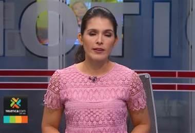 Entrevista Elizabeth Briceño, Presidenta Ejecutiva Incofer