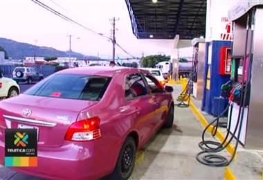 Recope podría solicitar este viernes una nueva gran rebaja en las tarifas de los combustibles