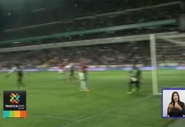 Johan Venegas será el jugador más caro que juegue la final nacional
