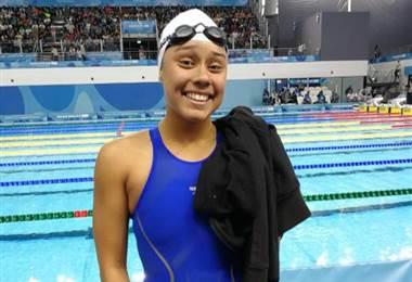 Fotografías del Comité Olímpico Nacional de Costa Rica