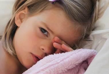 Hablamos acerca de los patrones de sueño en niños y niñas