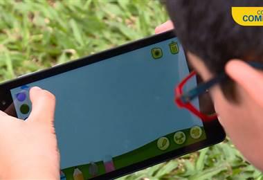 Huawei innova en el mercado de las tabletas especiales para los más pequeños de la casa