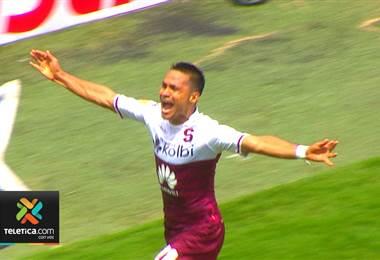 Yendrick Ruiz y Jairo Arrieta son referentes del gol en finales
