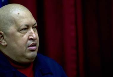 Hugo Chávez fue diagnosticado con cáncer en 2011