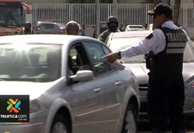 Fiscalía y Policía de Tránsito anuncian medidas fuertes contra conductores alcoholizados y drogados
