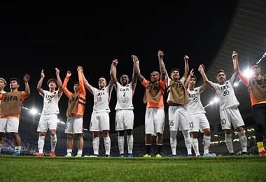Tomada del Facebook de la FIFA