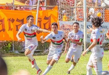 Fotografía tomada del perfil de Facebook de Guanacasteca