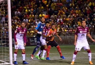 Cortesía prensa Club Sport Herediano