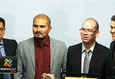 Homicidio de tres hombres fue destacado como la mejor investigación del año en el OIJ