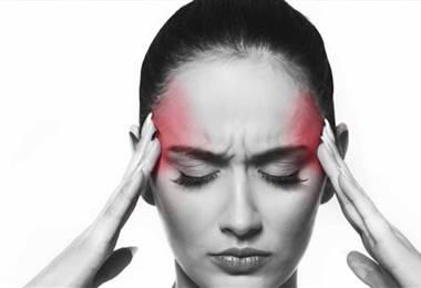 ¿Debemos preocuparnos por los dolores de cabeza?
