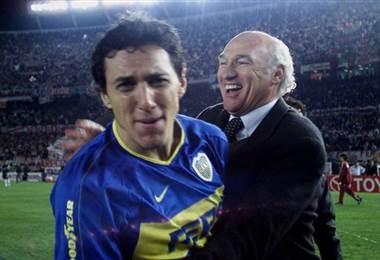 Fotografía tomada del Facebook oficial de Boca Juniors