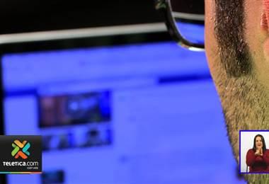 Proyecto de ley pretende reformar Código Penal para castigar más rápido delitos informáticos