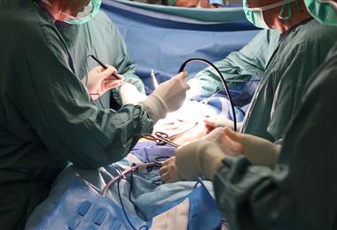 Pionera en cirugía. BBC Mundo.