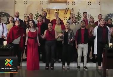 Coro Laus Deo realizará esta noche concierto navideño gratuito