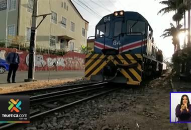22 de diciembre será el último día del año que se brinde el servicio de tren