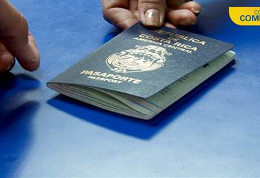 Correos habilita plataforma digital para tramitar o renovar el pasaporte