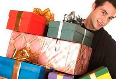 Escoja el regalo más adecuado para su ser querido esta Navidad