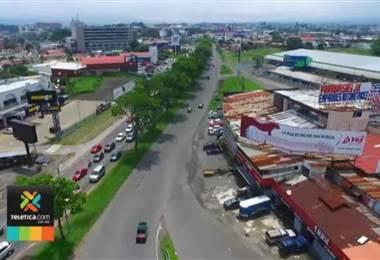 Obras de construcción del viaducto en rotonda de Garantías Sociales iniciarán a mitad de enero