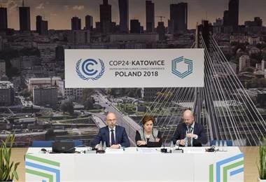 24ª conferencia de la ONU sobre el clima