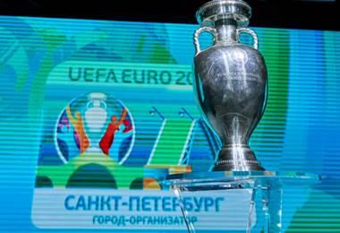 Eurocopa 2020.