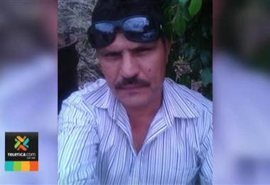 Taxista de Cartago fue asesinado para robarle el carro y el dinero