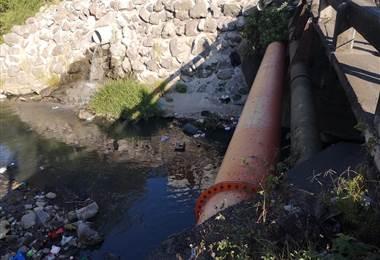 Fallecido dentro de barril en Barrio Cuba
