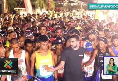 Flamingo Beach Marathon promete romper paradigmas