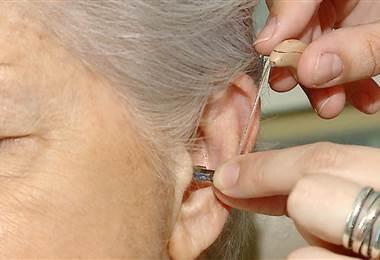 Novedosos audífonos llegan al mercado
