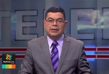 Agentes judiciales detuvieron a dos sospechosos de formar parte de un grupo criminal en Golfito