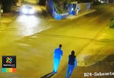 OIJ busca a varios sospechosos de cometer delitos como asalto, hurto y fraude en San José