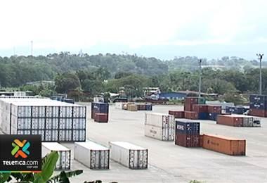 Exportaciones crecieron un 7% pese a crisis con Nicaragua y a huelga nacional