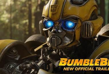 Bumblebee - 2018