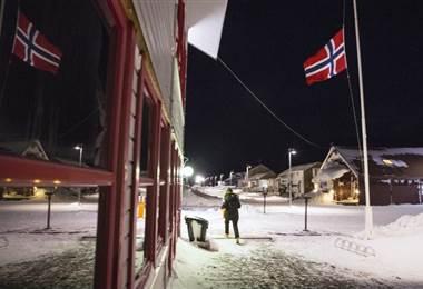 Noruega. AFP.