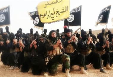 Estado Islámico. BBC Mundo.