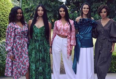 Conozca las prendas de moda inspiradas en Guanacaste para este verano