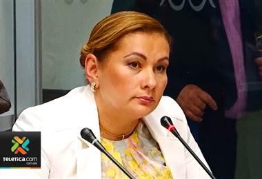 Expresidenta del BCR es investigada por la supuesta alteración de acta de la Junta Directiva