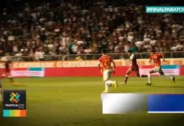 Jairo Arrieta y Tassio Maia llegan al último duelo de la final con tres meses sin anotar
