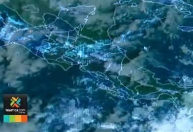 Bajas temperaturas afectarán principalmente el este del Valle Central