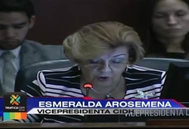 Costa Rica exhortó a comunidad internacional a condenar acciones represivas de gobierno nicaragüense