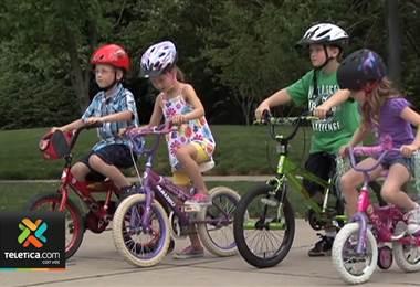 Uso de juguetes nuevos aumenta consultas en el Hospital Nacional de Niños