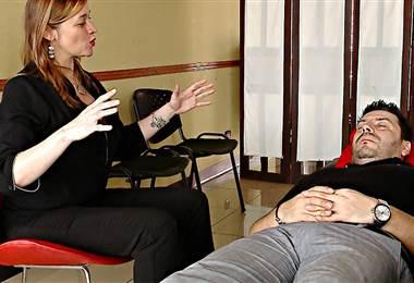 Conozca los beneficios de la hipnosis