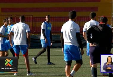 Herediano ya comenzó a reforzar su planilla para la próxima temporada