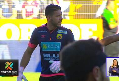 Leonel Moreira se unirá a larga lista de ticos que jugaron en México