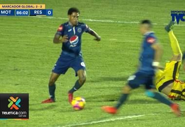 Alajuelense descarta la contratación de Henry Figueroa