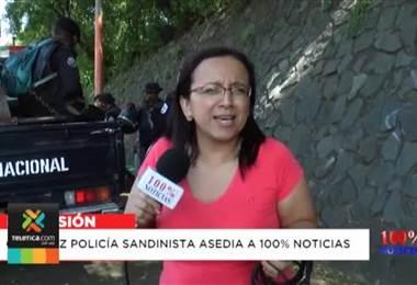 Orden judicial podría ayudar a que la familia de Lucia Pineda pueda verla en la cárcel