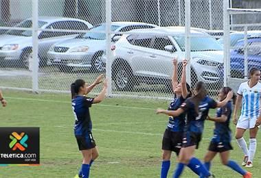 Saprissa y Moravia disputarán nuevamente la final del fútbol femenino