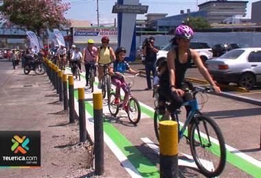 En el 2019 usted podrá alquilar bicicletas para trasladarse por la capital