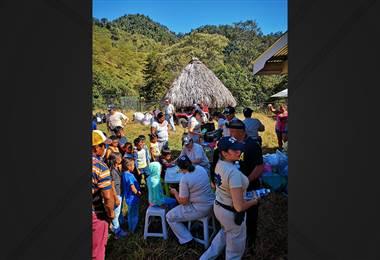 Alas para crecer del SVA llega a comunidades indígenas de Costa Rica