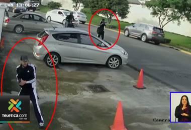 Gatilleros relacionados con caso de libanés asesinado en Escazú se fueron del país tras el crimen