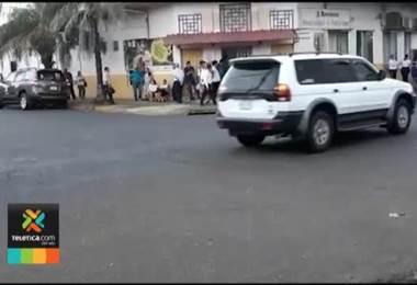 Allanaron municipalidad de Puntarenas por posibles delitos de incumplimiento de deberes y peculado